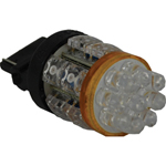 Vision X HIL-3057A LED Bulb 360 Replacement 3057 Amber
