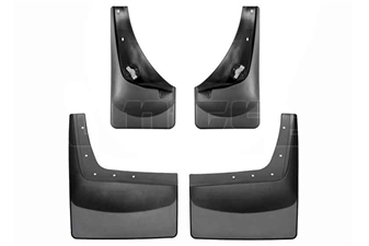 WeatherTech 110001-120029 MudFlaps Set for 2001-2007 Ford 7.3L, 6.0L Powerstroke
