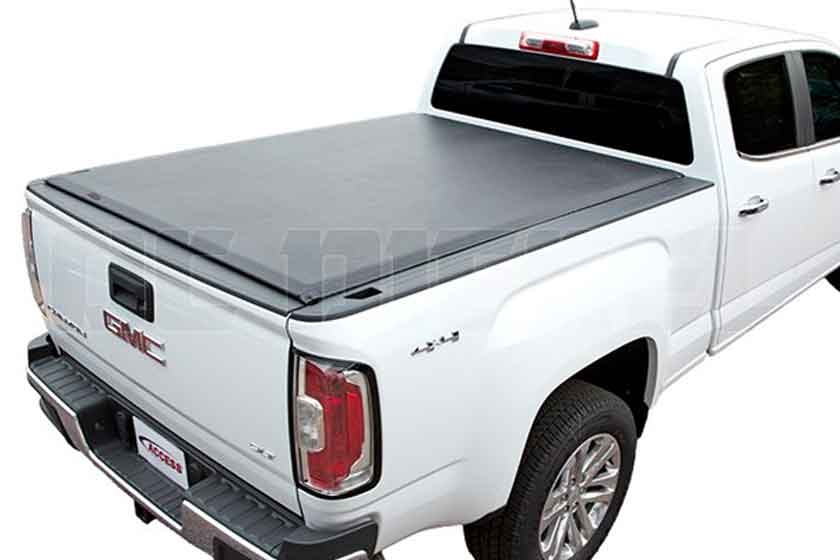 Weathertech 8rc2305 Roll Up Pickup Truck Bed Cover For 2007 2013 Gm 6 6l Duramax Lmm Lml Oc Diesel
