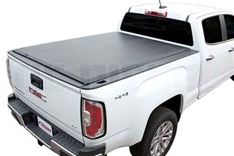 WeatherTech 8RC2338 Roll Up Pickup Truck Bed Cover for 2014-2017 GM 6.6L Duramax LML, LP5
