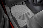 WeatherTech W54GR Front All-Weather Floor Mats for 1994-2012 Dodge 5.9L, 6.7L Cummins