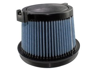 aFe Power 10-10101 Pro-5R Magnum FLOW Air Filter for 2006-2010 GM 6.6L Duramax LLY, LBZ, LMM