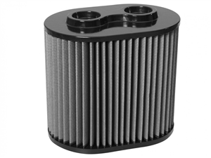 aFe Power 11-10139 Pro-Dry S Magnum FLOW Air Filter for 2017 Ford 6.7L Powerstroke