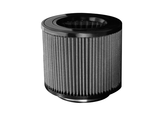 aFe Power 21-91046 Pro-Dry S Magnum FLOW Air Filter for 2003-2012 Dodge 5.9L, 6.7L Cummins