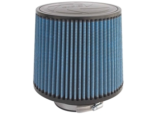 aFe Power 24-90008 Pro-5R Magnum FLOW Air Filter for 2001-2005 GM 6.6L Duramax LB7, LLY