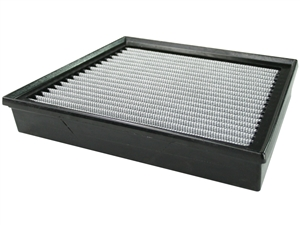 aFe Power 31-10209 Pro-Dry S Magnum FLOW Air Filter for 2011-2015 GM 6.6L Duramax LML