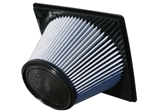 aFe Power 31-80102 Pro-Dry S Magnum FLOW Air Filter for 2003-2012 Dodge 5.9L, 6.7L Cummins