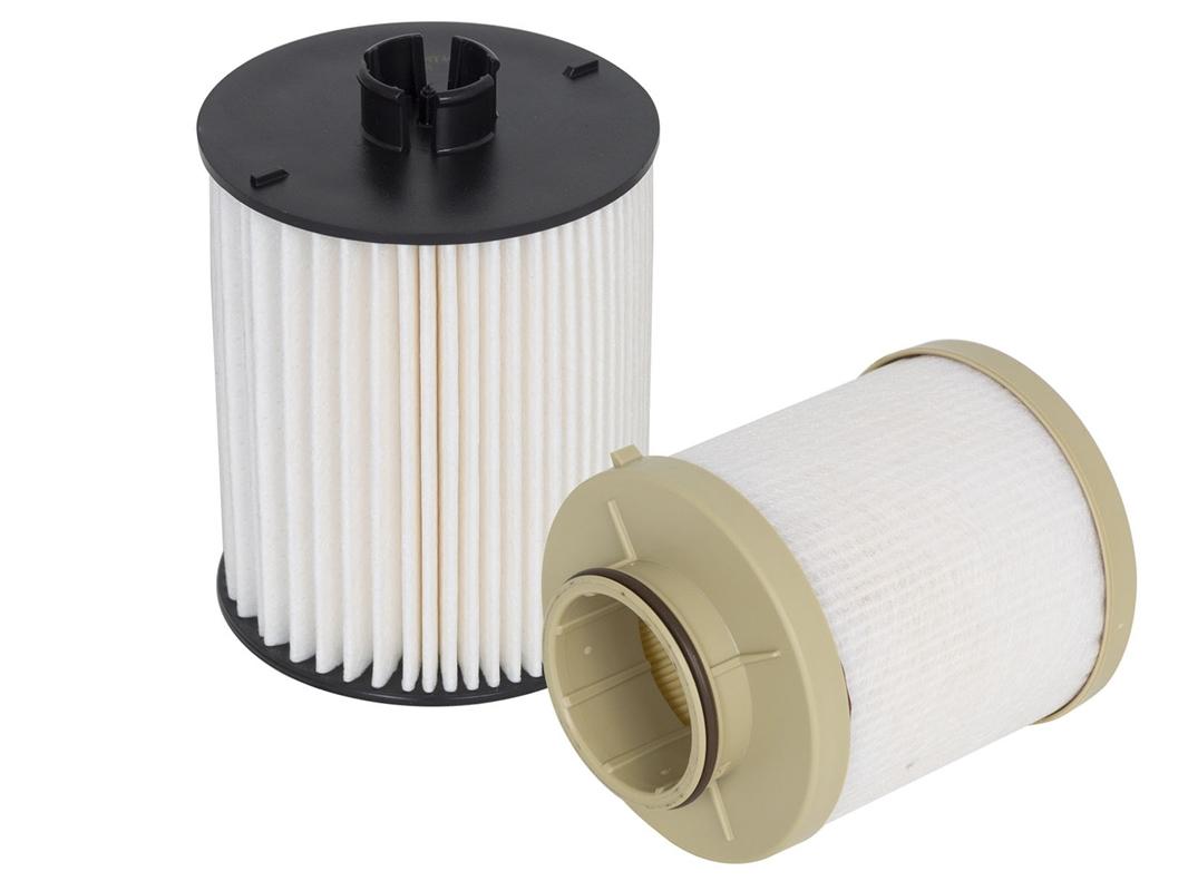 afe power 44-ff013 pro guard d2 fuel filter for 2008-2010 ford 6 4l  powerstroke   oc diesel