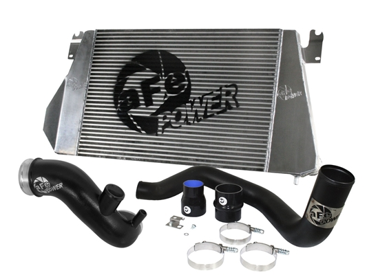 aFe Power 45-24001 Performance Package for 2006-2010 GM 6.6L Duramax LLY, LBZ, LMM