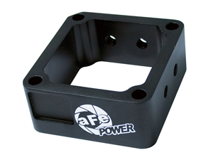 aFe Power 46-10019 Grid Heater Delete Spacer for 1998.5-2007 Dodge 5.9L Cummins