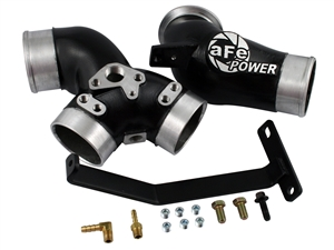 aFe Power 46-10061 BladeRunner Intake Manifold for 1999.5-2003 Ford 7.3L Powerstroke