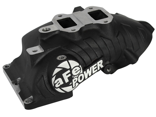 aFe Power 46-10071-1 BladeRunner Intake Manifold for 2007.5-2016 Dodge 6.7L Cummins
