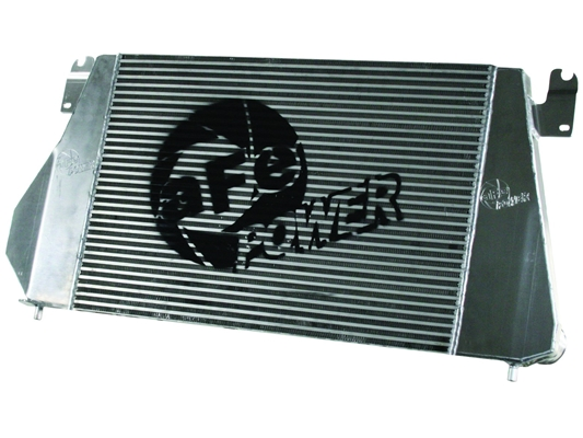 aFe Power 46-20051 BladeRunner GT Series Intercooler for 2006-2010 GM 6.6L Duramax LLY, LBZ, LMM