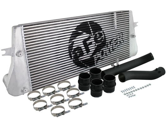 aFe Power 46-20062 BladeRunner GT Series Intercooler with Tubes for 1994-2002 Dodge 5.9L Cummins