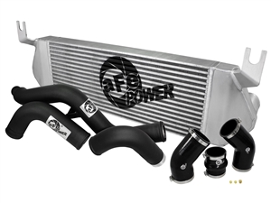 aFe Power 46-20172 BladeRunner GT Series Intercooler with Tubes for 2014-2015 RAM 3.0L EcoDiesel