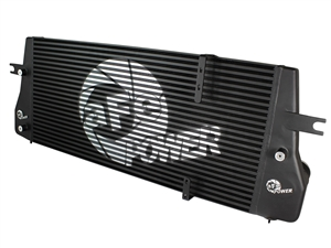 aFe Power 46-21061 BladeRunner Street Series Cast Intercooler for 1994-2002 Dodge 5.9L Cummins