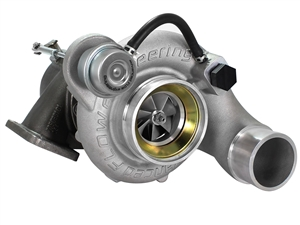 aFe Power 46-60050 BladeRunner Street Series Turbocharger for 2003-2007 Dodge 5.9L Cummins