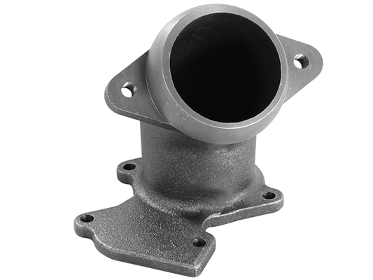 aFe Power 46-60067 BladeRunner Turbocharger Turbine Elbow Replacement for 1998.5-2002 Dodge 5.9L Cummins