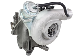 aFe Power 46-60100 BladeRunner Street Series Turbocharger for 2001-2004 GM 6.6L Duramax LB7