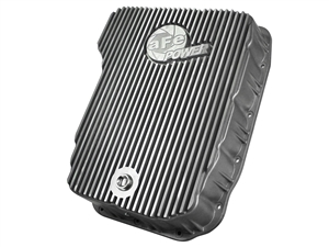 aFe Power 46-70060 Transmission Pan Machined Fins for 2007.5-2012 Dodge 6.7L Cummins