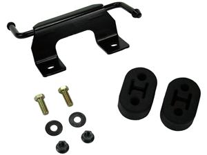 aFe Power 49-02001BR MACH Force XP Tailpipe Hanger Kit for 1994-1997 Dodge 5.9L Cummins