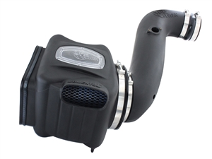 aFe Power 50-74003 Pro-10R Momentum HD Intake System for 2006-2007 GM 6.6L Duramax LLY, LBZ
