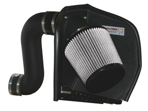 aFe Power 51-10412 Pro-Dry S Magnum FORCE Intake System for 2003-2007 Dodge 5.9L Cummins