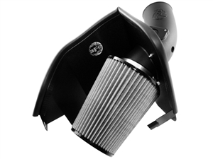 aFe Power 51-30392 Pro-Dry S Magnum FORCE Intake System for 2003-2007 Ford 6.0L Powerstroke