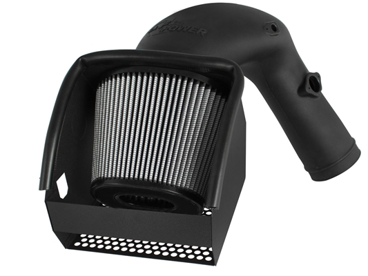 aFe Power 51-32412 Pro-Dry S Magnum FORCE Intake System for 2013-2016 RAM 6.7L Cummins