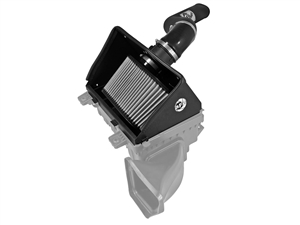 aFe Power 51-32572 Pro-Dry S Magnum FORCE Intake System for 2014-2017 Ram 3.0L EcoDiesel