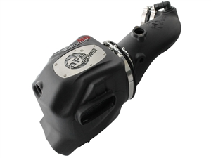 aFe Power 51-73004 Pro-Dry S Momentum HD Intake System for 2008-2010 Ford 6.4L Powerstroke