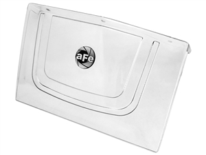 aFe Power 54-32578-CL Magnum Force Intake Cover for 2014-2017 Ram 3.0L EcoDiesel