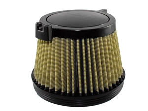 aFe Power 71-10101 Pro-GUARD 7 Magnum FLOW Air Filter for 2006-2009 GM 6.6L Duramax LLY, LBZ, LMM