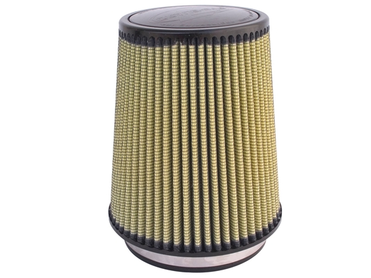 aFe Power 72-90015 Pro-GUARD 7 Magnum FLOW Air Filter for 2008-2010 Ford 6.4L Powerstroke