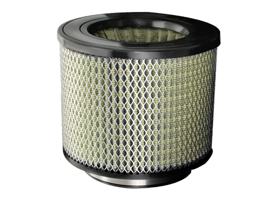 aFe Power 72-91046 Pro-GUARD 7 Magnum FLOW Air Filter for 2003-2012 Dodge 5.9L, 6.7L Cummins