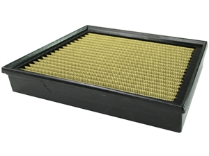 aFe Power 73-10209 Pro-GUARD 7 Magnum FLOW Air Filter for 2011-2015 GM 6.6L Duramax LML