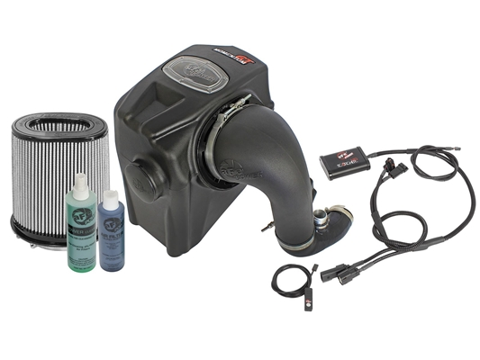 aFe Power 77-44009-PK SCORCHER HD Power Package for 2016 GM 2.8L Duramax LWN