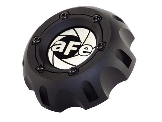 aFe Power 79-12005 Engine Oil Cap for 1999-2010 Ford 7.3L, 6.0L, 6.4L Powerstroke
