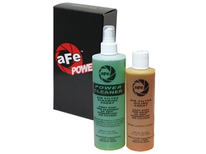 aFe Power 90-50500 Air Filter Restore Kit Gold for Pro GUARD 7 Air Filters