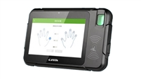 Aratek Biometric Mobile Fingerprint Smart Terminal 7""
