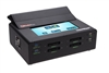 "SuperWiperâ""¢ 8"" SAS/SATA mobile erase unit with 8""  Touchscreen LCD color display and SAS, SATA-3 and USB3.0 ports"