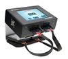 "SuperWiper 8"" SAS/SATA  field erase unit with 8""  Touchscreen LCD color display and SAS, SATA-3 and USB3.0 ports"