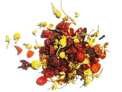 Herbal Chamomile Hibiscus Fusion