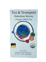 Organic Hawaiian Breeze Tea Bags