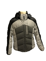 Bogner Evan-D Mens Ski Jacket