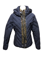 Skea Fancy Katharine Womens Parka