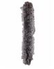Skea Real Fur Silver  Fox Hood Trim