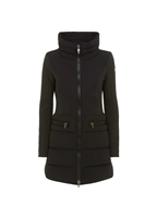 Postcard Siguan TM 01 Womens Quilted Parka