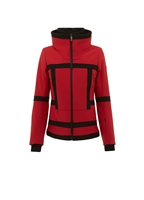 Postcard Ismail Womens Insulated Ski Jacket