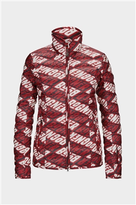 Bogner Tilda-D Womens  Down Jacket Top